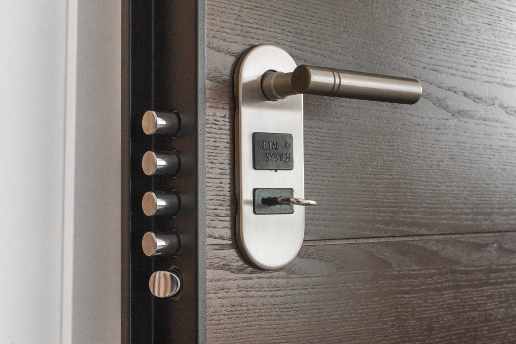 door security lock